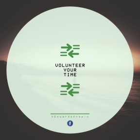 Square design layout - #Saying #Quote #Wording #left #circle #rays #symbol #brand #logo #shapes #beach #and