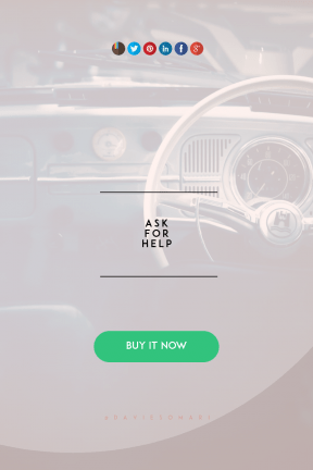 Call to action poster design - #CallToAction #Wording #Saying #Quote #logo #vehicle #line #steering #car