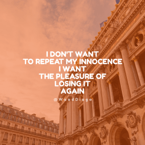 Square design layout - #Saying #Quote #Wording #architecture #palace #France. #building #basilica #metropolis #site #Paris #tourist