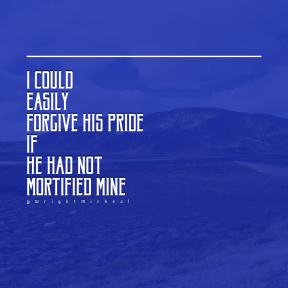 Square design layout - #Saying #Quote #Wording #fell #steppe #wilderness #highland #loch