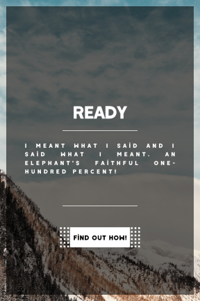 Call to action poster design - #CallToAction #Wording #Saying #Quote #hill #sky #boxy #winter #bars #terrain #mountain #station #rectangles
