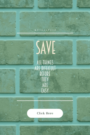 Call to action poster design - #CallToAction #Wording #Saying #Quote #essentials #geometric #brickwork #wall #geometrical