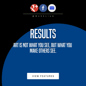 Simple call to action design - #Quote #CallToAction #Wording #Saying #red #font #blue #azure #angle