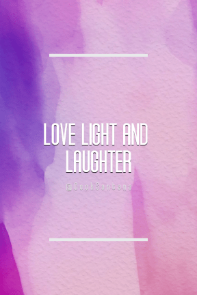 Poster Saying Layout - #Quote #Wording #Saying #magenta #pink #light #close #mouth #joint
