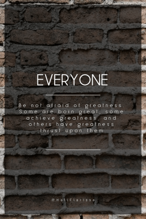 Poster Saying Layout - #Quote #Wording #Saying #wall #brickwork #texture #facade #bricklayer #stone #material