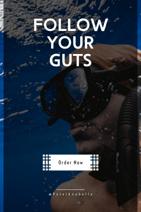 Call to action poster design - #CallToAction #Wording #Saying #Quote #underwater #equipment #youtube #lines #shot #logotype