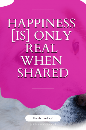 Call to action poster design - #CallToAction #Wording #Saying #Quote #whiskers #frames #dog #shapes #border #grungy