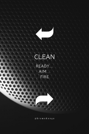 Poster Saying Layout - #Quote #Wording #Saying #Cremona #circle #microphone #mesh #sign #right