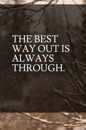 Poster Saying Layout - #Quote #Wording #Saying #social #freezing #branch #frost #phenomenon