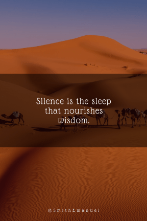 Poster Saying Layout - #Quote #Wording #Saying #singing #landscape #erg #ecoregion #sand #dunes #dune #A #train