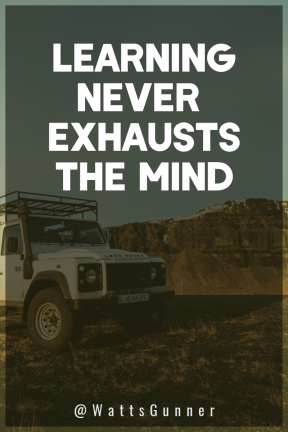 Poster Saying Layout - #Quote #Wording #Saying #mountainous #off #car #landform #vehicle