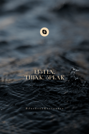 Poster Saying Layout - #Quote #Wording #Saying #logo #phenomenon #ocean #water #sky #river
