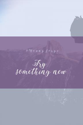 Poster Saying Layout - #Quote #Wording #Saying #mountainous #mountain #rock #summit #ridge