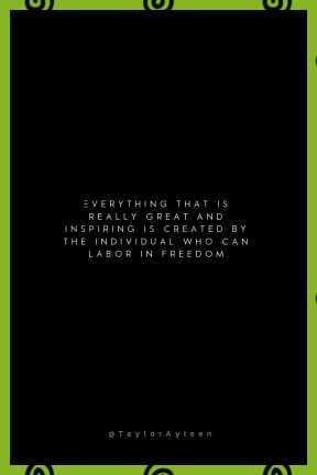 Poster Saying Layout - #Quote #Wording #Saying #design #black #white #and #font #line #pattern
