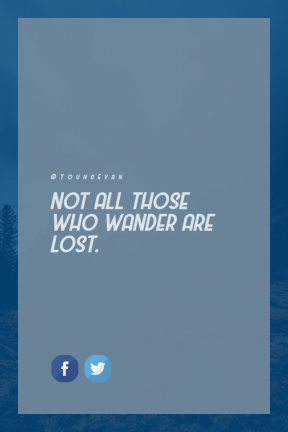 Poster Saying Layout - #Quote #Wording #Saying #icon #geological #sky #font #blue
