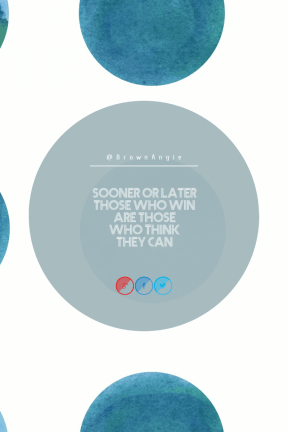 Poster Saying Layout - #Quote #Wording #Saying #blue #circle #aqua #font #crescent #area #gemstone #sign #button