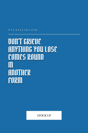 Simple call to action poster - #Quote #CallToAction #Wording #Saying #multimedia #symbol #and #stop #button #interface #square