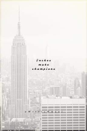 Poster Saying Layout - #Quote #Wording #Saying #metropolis #View #Empire #metropolitan #daytime