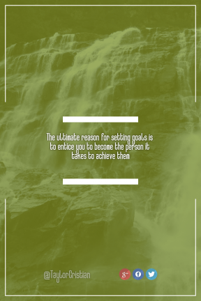 Poster Saying Layout - #Quote #Wording #Saying #brand #nature #graphics #water #line #logo