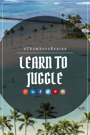 Poster Saying Layout - #Quote #Wording #Saying #beach #palm-fringed #font #text #sky #area #kayaks #signage