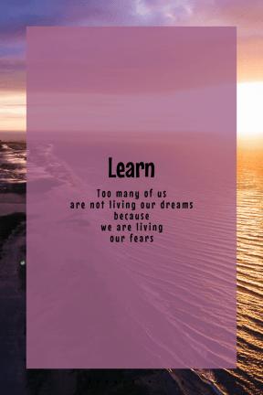Poster Saying Layout - #Quote #Wording #Saying #during #shore #cliff #over #horizon #sunset #coast #evening #phenomenon