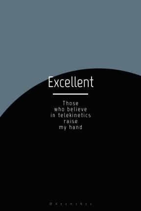 Poster design - #Quote #Wording #Saying #geometrical #shape #circle #black #shapes #geometric #essentials #circular