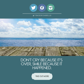 Call to action design - #Saying #Quote #CallToAction #Wording #blue #product #line #sky #ragged