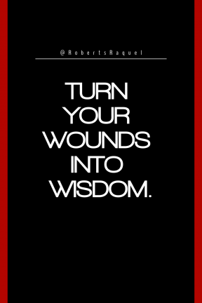 Poster design - #Quote #Wording #Saying