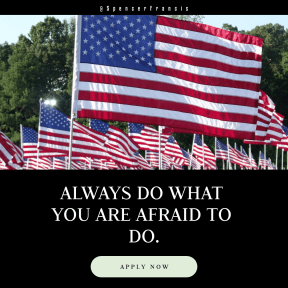 Call to action design - #Saying #Quote #CallToAction #Wording #american #background #circle #circumference #shapes #geometry #flag