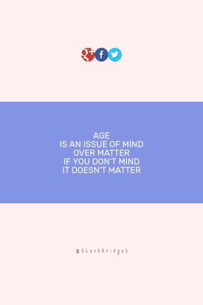 Poster design - #Quote #Wording #Saying #azure #line #beak #aqua #product #graphics #logo #icon