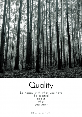 Quote image - #Quote #Wording #Saying #green #background #forest
