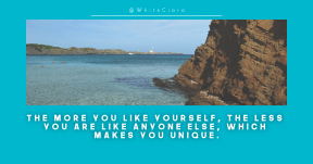 Quote image - #Quote #Wording #Saying #oceanic #rock #and #coast #shore #coastal