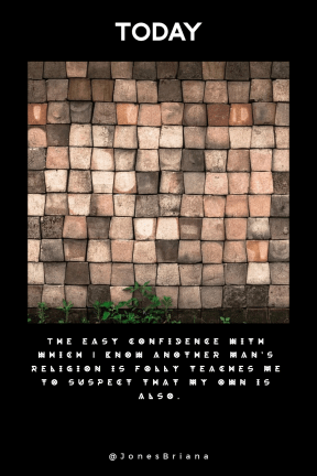 Quote image - #Quote #Wording #Saying #stone #pattern #damme #wallwall #texture #background