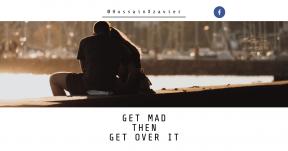 Quote image - #Quote #Wording #Saying #product #silhouette #Quai #couple #symbol #blue #evening