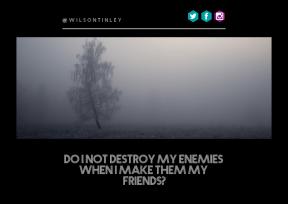 Quote image - #Quote #Wording #Saying #atmosphere #mist #blue #symbol #aqua #line #A #fog #graphics #magenta
