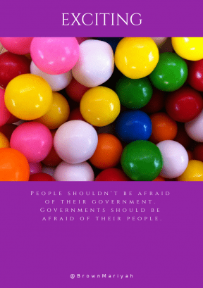 Quote image - #Quote #Wording #Saying #background #bar #candy #colors #gum #shape