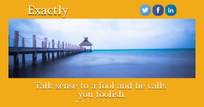 Quote image - #Quote #Wording #Saying #oceanic #shore #brand #graphics #angle #horizon #blue #font #azure #and