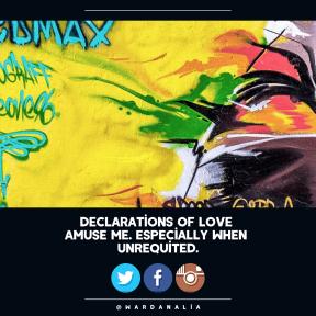 Quote image - #Quote #Wording #Saying #product #azure #icon #blue #bird #font #wing #beak #graffiti