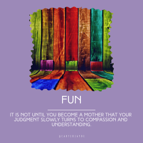 Quote image - #Quote #Wording #Saying #rough #decorative #color #circles #wood #wavy #ovals