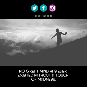 Quote image - #Quote #Wording #Saying #sky #extreme #graphics #photo #hill #black #product #phenomenon #brand