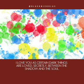 Quote image - #Quote #Wording #Saying #paint #background #copy #spaceabstract #modern #art