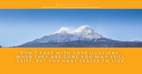 Quote image - #Quote #Wording #Saying #stratovolcano #from #massif #rising #phenomenon #geological #wooded #landforms