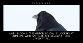 Quote image - #Quote #Wording #Saying #crow #feather #fauna #bird #beak #raven #sky #like #rook