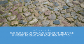 Quote image - #Quote #Wording #Saying #stones #boulders #field #natural #background