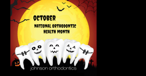 ortho health month 2018