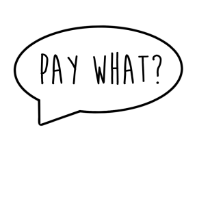 pay what bubble