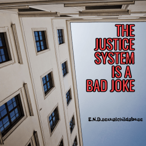 justice system