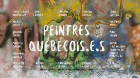 Peintres québécois