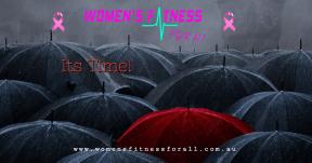 WFFA its time - share cancer story