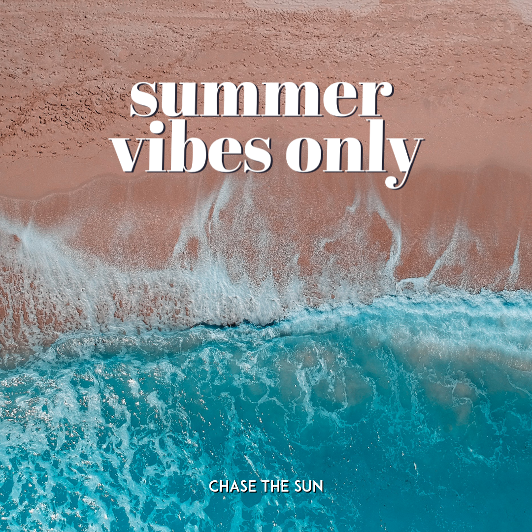 Summer vibes #fresh #summer #vibes Animation  Template